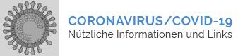 CORONAVIRUS : COVID19 - Sources d'informations officielles et liens utiles